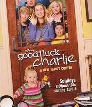 La locandina di Buona fortuna Charlie