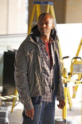 Agents of S.H.I.E.L.D.: August Richards nel pilot della serie