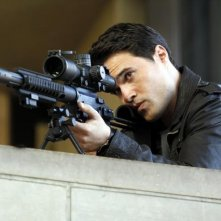 Agents of S.H.I.E.L.D.: Brett Dalton nel pilot della serie