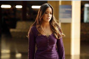 Agents of S.H.I.E.L.D.: Chloe Bennet nel pilot della serie