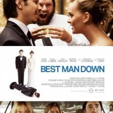 Best Man Down: la locandina del film