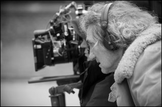 La jalousie: Philippe Garrel sul set