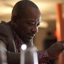 Low Winter Sun: Lennie James nell'episodio No Rounds