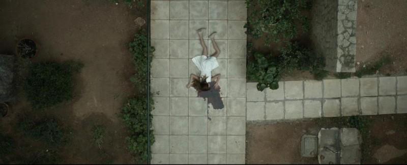 Miss Violence: una scena tratta dal film