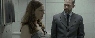 Miss Violence: una scena del film