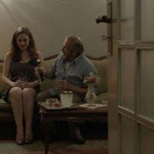 Miss Violence: una scena del film diretto da Alexandros Avranas