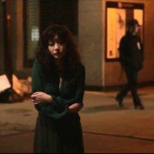 Moebius: Lee Eun-woo in una scena tratta dal film