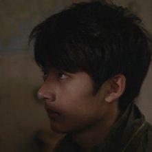 Moebius: Seo Young Ju in una scena