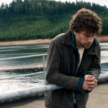 Night Moves: Jesse Eisenberg in una scena