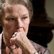Philomena: Judi Dench in una scena