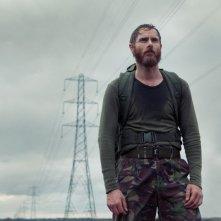 Southcliffe: Sean Harris in un momento della serie