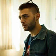 Tom At The Farm: Xavier Dolan sul set del film
