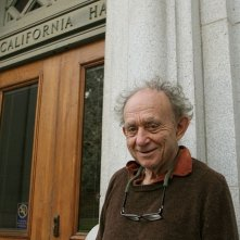 At Berkeley: il regista del documentario sulla celebre università californiana Frederick Wiseman