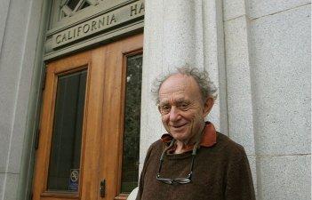 At Berkeley: il regista del documentario sulla celebre università californiana Frederick Wiseman