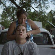 Pine Ridge: una scena tratta dal documentario di Anna Eborn