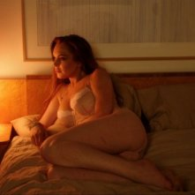 The Canyons: Lindsay Lohan in una scena