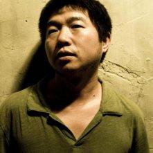 'Til Madness Do Us Part: il regista Wang Bing in una foto promozionale