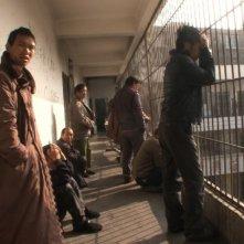 'Til Madness Do Us Part: una scena di gruppo tratta dal film