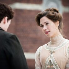 Une promesse: Rebecca Hall in una scena del film