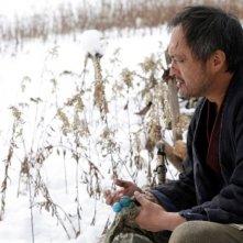 Unforgiven: Ken Watanabe in una scena del film