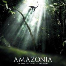Amazonia: il teaser poster del film