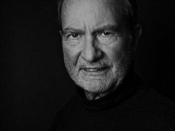 Die andere Heimat: il regista Edgar Reitz in una foto promozionale