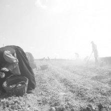 Die andere Heimat: Marita Breuer in una scena