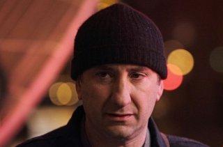 L'Intrepido: Antonio Albanese in un momento del film