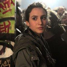 L'Intrepido: Livia Rossi in una scena
