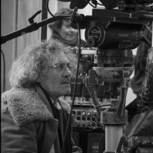 La jalousie: il regista Philippe Garrel sul set