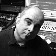 La voce di Berlinguer: il co-regista del film Teho Teardo in una foto promozionale