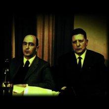 La voce di Berlinguer: una scena tratta dal documentario