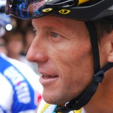 The Armstrong Lie: una scena del documentario di Alex Gibney