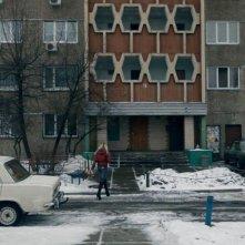 Ukraine is not a Brothel: una scena