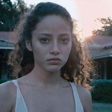 Algunas Chicas: Ailín Salas in una scena del film