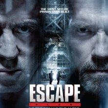 Escape Plan: nuovo poster internazionale 2