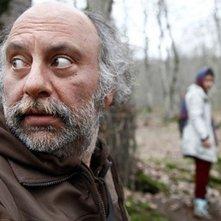 Fish & Cat: Babak Karimi in una scena del film