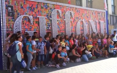 Giffoni 2013: il video-resoconto della 43ma edizione