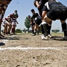 Il terzo tempo: una scena del film sportivo