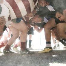 Il terzo tempo: una scena tratta dal film sportivo