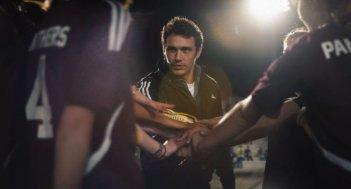 James Franco in una scena di Palo Alto
