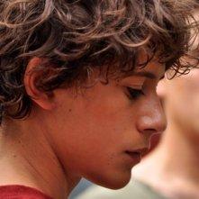 La vida después: Américo Hollander e Rodrigo Azuela in un momento del film