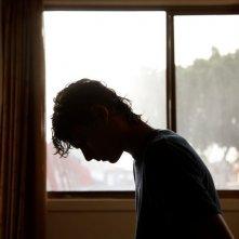 La vida después: Américo Hollander in un'immagine tratta dal film