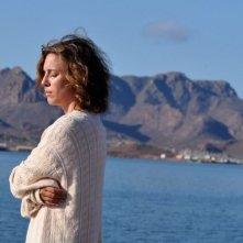 La vida después: María Renée Prudencio in una scena