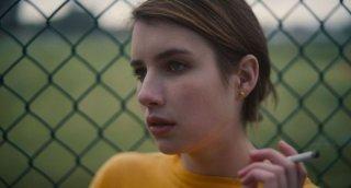 Palo Alto: Emma Roberts in una scena