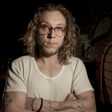 Ruin: il co-regista Amiel Courtin-Wilson in una foto promozionale