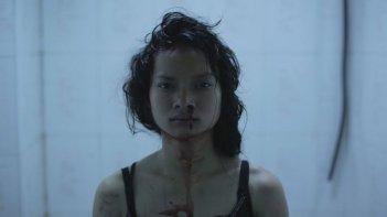 Ruin: la protagonista Siek Somalen in una scena