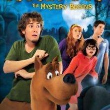 Scooby-Doo! - Il mistero ha inizio: la locandina del film