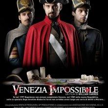 Venezia Impossibile: la locandina del film