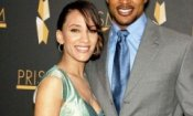 Henry Simmons e Sophina Brown in Ravenswood